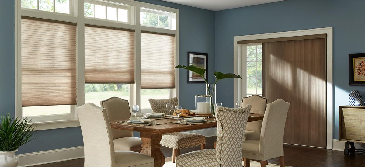 Honeycomb Shades Alta Window Fashions