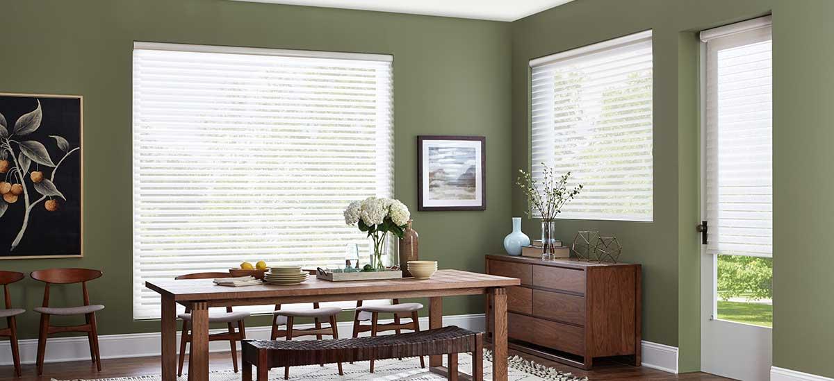 Window Shadings - Alta Window Fashions